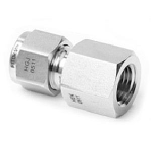 Female Connectors - CF