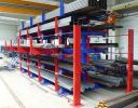 Cantilever Racking System Heavy Duty Rack Racking System