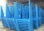 Stackable Steel Pallet Pallet Tainer Galvanised Steel Pallet