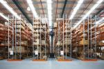 VNA Racking Heavy Duty Rack Racking System