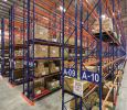 Selective Racking System Selective Pallet Racking Racking System