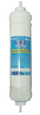 Bio Ceramic + Alkaline Filter