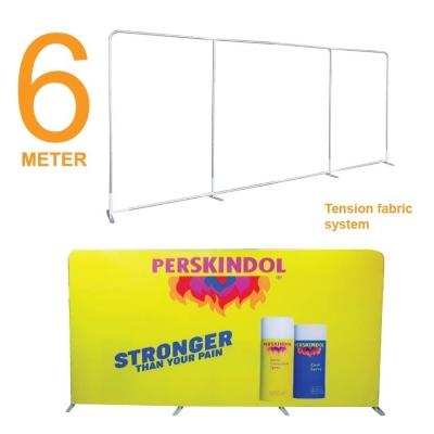 tension fabric 6 meter width