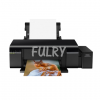 Epson L805 Printer with Fulry Art Pigment Ink CMYK,LC,LM Epson L Printer with Fulry Pigment Inks Machines