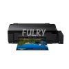 Epson L1800 Printer with Fulry Korea Sublimation Ink CMYK,LC,LM Epson L Printer with Fulry Sublimation Inks Machines