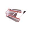 Silicon Mug Wrap (Cone)(12oz) Mug Press Machine Machines