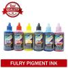 Fulry Korea Art Pigment Ink Malaysia (CMYK,LC,LM) Fulry Korea Art Pigment Ink Inks