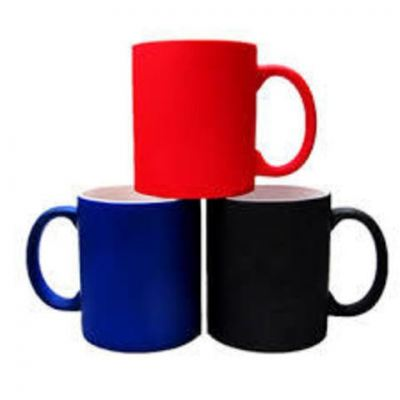 Grade A Sublimation Magic Mugs