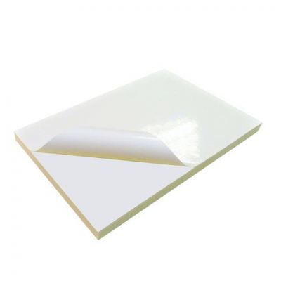 Avery - MirrorCoated Sticker A4 & A3 Size (100Sheets/Pack)