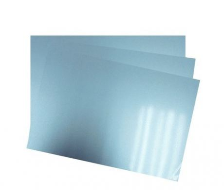 PVC Card A4 Size [10pcs/Set]