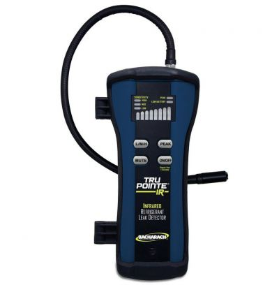 Tru Pointe IR Infrared Refrigerants Leak Detector