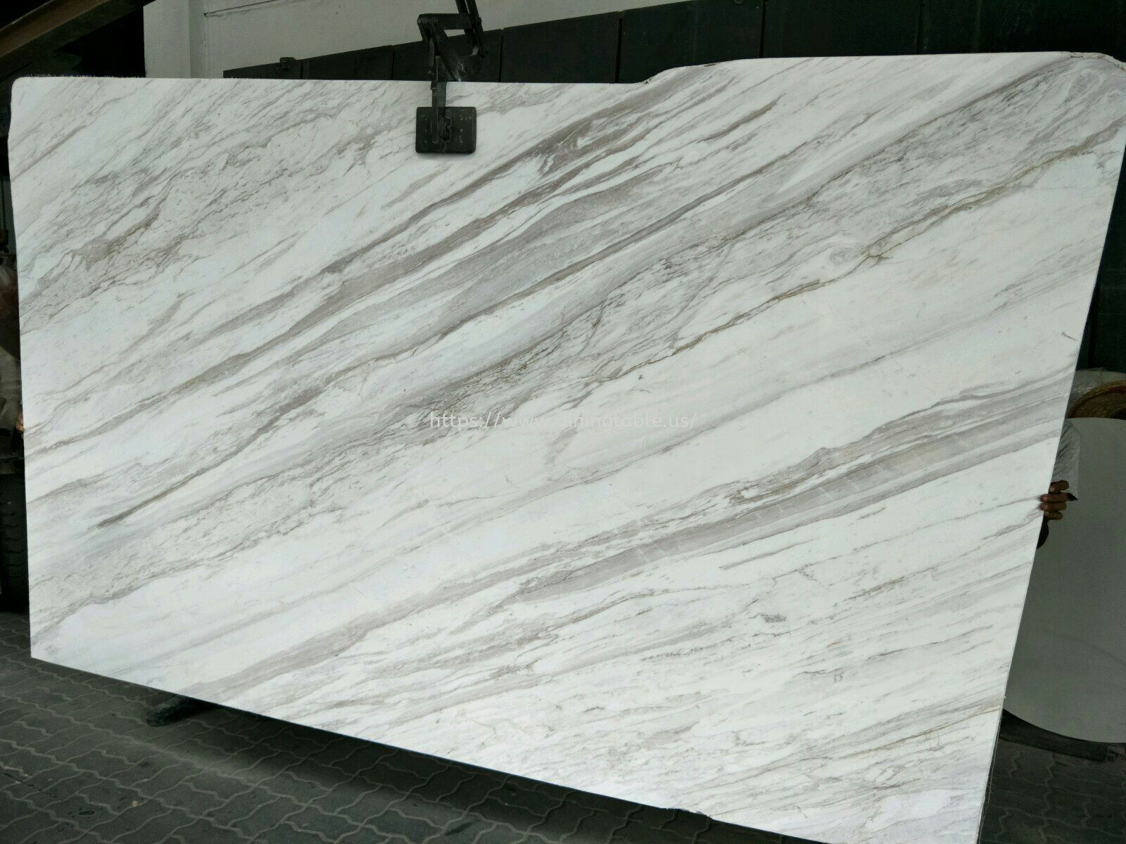 Volakas Marble - Greece