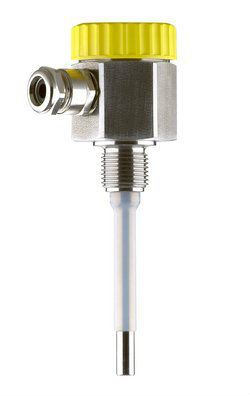 HIGH FLEXIBILITY THROUGH SHORTENABLE PROBE LEVEL SWITCH EL 1   Low Cost and Robust Design
