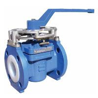 OMAL BALL VALVES