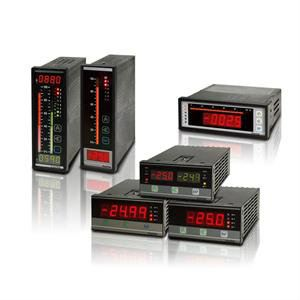 PB & PM SERIES BARGRAPH_DIGITAL DISPLAY PANEL METER