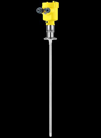 VEGAFLEX 83 C Aggressive liquids or liquid media with highest hygienic requirements, applications with vapour, buildup, foam generation or condensation