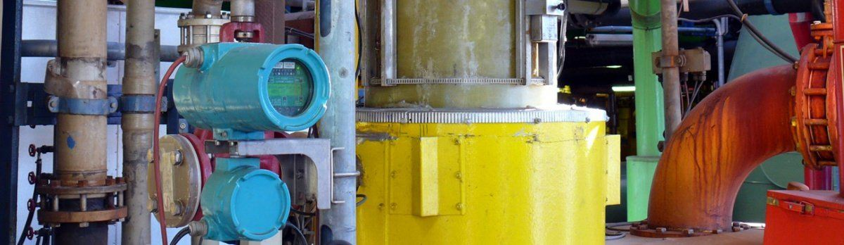Flow Measurement of Gaseous Hydrochloric Acid during MDI Production