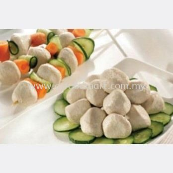 Vege Fish Ball (200g)