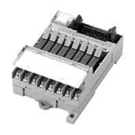 Omron I/O Relay Terminals
