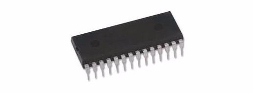 ATMEL Parallel EEPROM