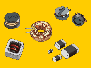 INDUCTORS AND COILS