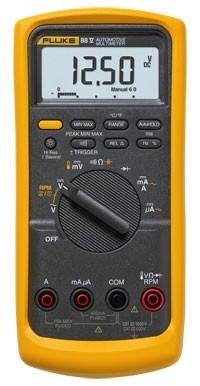 Fluke 88 Series V Deluxe Automotive Multimeter