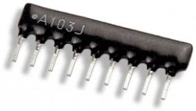 Network Resistors