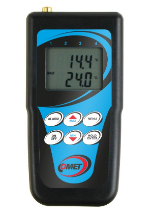 C0111 Single channel thermometer