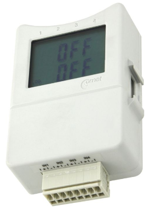 Comet Event data logger
