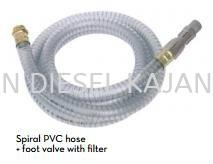 Spiral PVC Hose