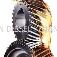 Automotive Grade Gear Oil