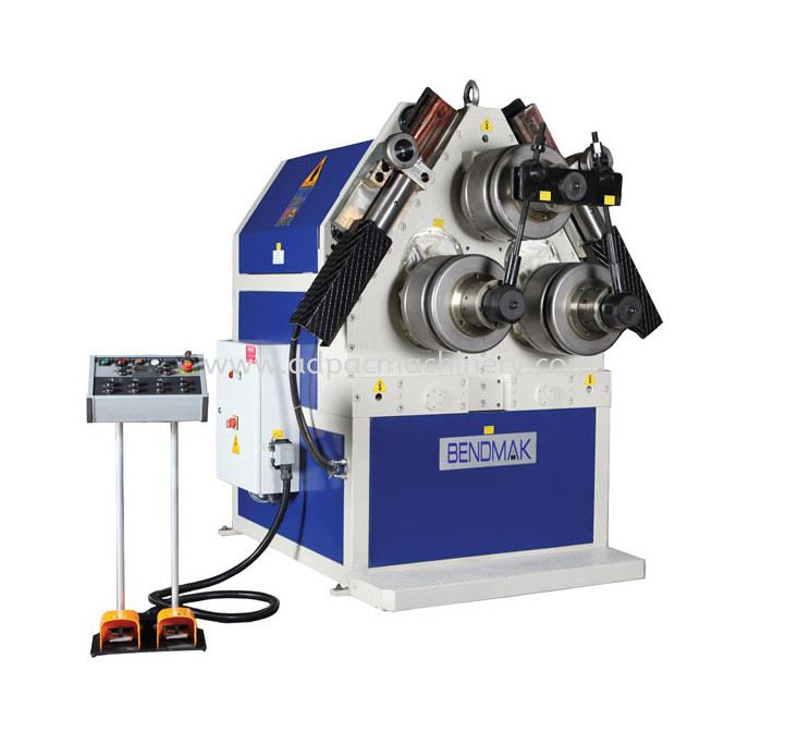 Profile Rolling Machine