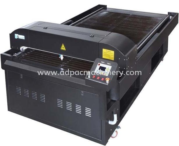 CO2 Laser Engraving Cutting Machine - BS2513