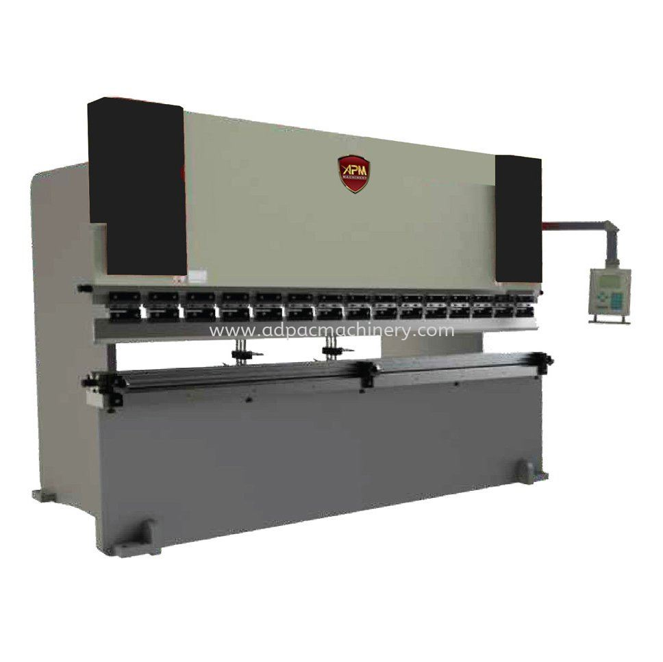 APM ASP Series Pressbrake / Bending Machine