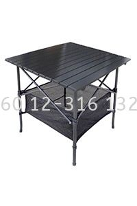 Aluminum Folding Table (TFA)
