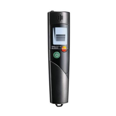 Testo 317-2 - Gas Leak Detector for New Users [Delivery: 3-5 days subject to availability]
