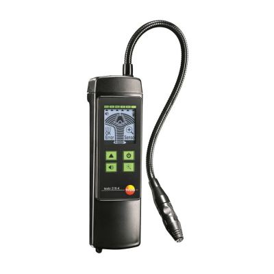 Testo 316-4 Set 2 - Leak Detector for Ammonia (NH3) [Delivery: 3-5 days subject to availability]