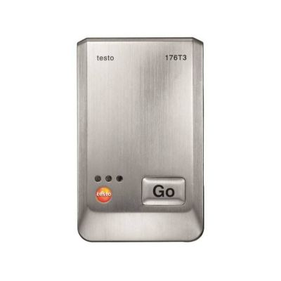 Testo 176 T3 - Temperature Data Logger [Delivery: 3-5 days subject to availability]