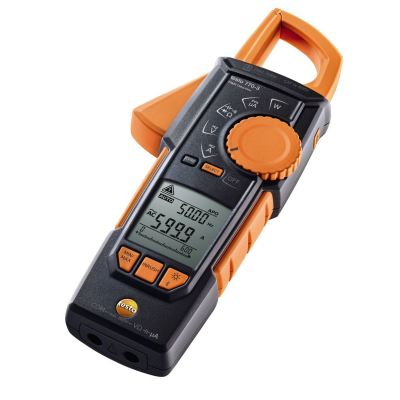 Testo 770-3 - Clamp Meter [Delivery: 3-5 days]