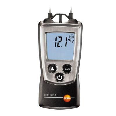Testo 606-1 - Moisture Meter for Material Moisture [Delivery: 3-5 days]