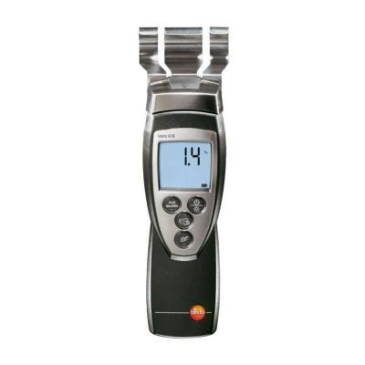 Testo 616 - Moisture Meter for Wood and Building Materials [Delivery: 3-5 days subject to availability]