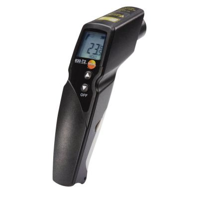 Testo 830-T2 - Infrared Thermometer [Delivery: 3-5 days]