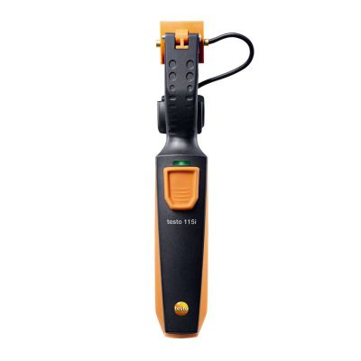 Testo 115 i - Clamp Thermometer with Smartphone Operation [Delivery: 3-5 days subject to availability]