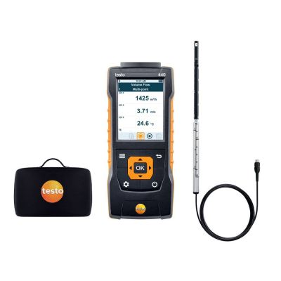 testo 440 | Hot Wire Kit [SKU 0563 4400]
