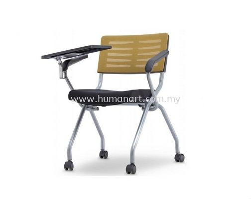 FOLDING/TRAINING CHAIR - COMPUTER CHAIR AEXIS 2MT  - bukit gasing   old klang road   serdang
