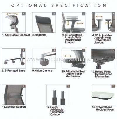 ROYSES SPECIFICATION 4
