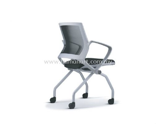 STRANDER FOLDING CHAIR (BACK VIEW)