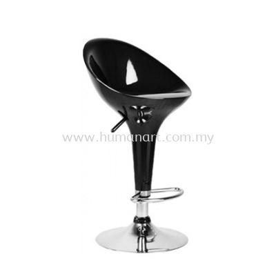 BAR STOOL CHAIR / HIGH CHAIR ST21-1- ultramine industrial park   taipan business centre   pudu