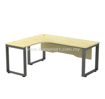 OLVA EXECUTIVE OFFICE TABLE/DESK L-SHAPE - Semenyih   Nilai   Sepang