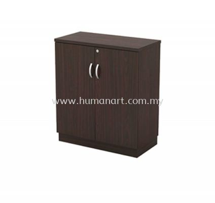 LOW CABINET C/W SWINGING DOOR Q-YD 9
